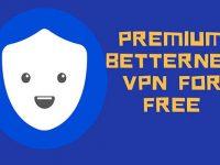 Betternet VPN 5.0.5 Crack Download HERE !