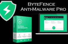 ByteFence Anti-Malware Pro 5.4.1.19 Crack Download HERE !