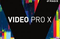 MAGIX Video Pro X10 v16.0.2.306 Crack Download HERE !