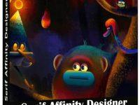 Serif Affinity Designer 1.7.0.231 Crack Download HERE !