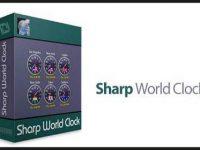 Sharp World Clock 9.0 Crack Download HERE !
