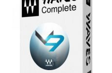 Waves Complete 2019 Crack Download HERE !