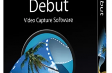 Debut Video Capture Software 5.39 Crack Download HERE !