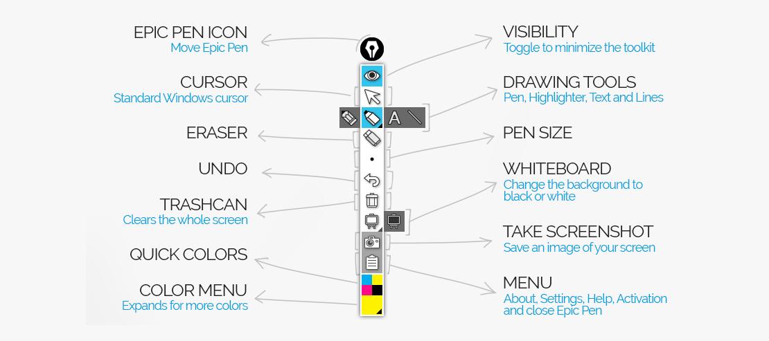 Epic Pen Pro Windows