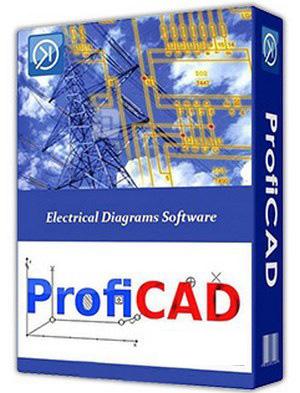 ProfiCAD Windows