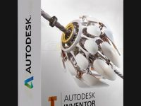 Autodesk Inventor Professional 2020 Crack Download HERE !