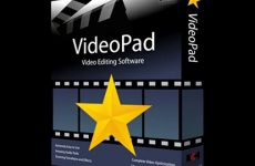 NCH VideoPad Video Editor Professional 7.30 Crack Download HERE !