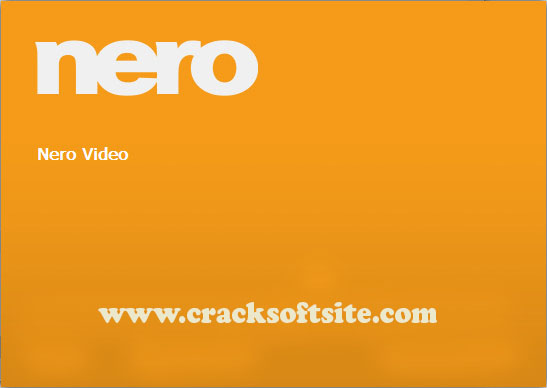 Nero Video Windows