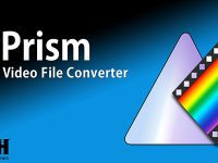 Prism Video Converter 5.18 Crack Download HERE !