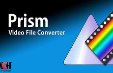 Prism Video Converter 5.20 Crack Download HERE !