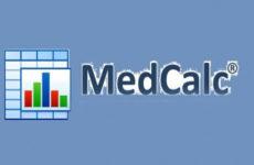 MedCalc 19.0.5 Crack Download HERE !