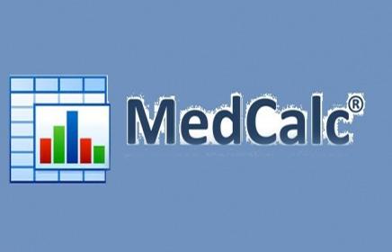 MedCalc Windows