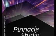Pinnacle Studio 22.2.0.325 Crack Download HERE !