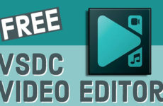 VSDC Video Editor Pro 6.4.1.68/69 Crack Download HERE !