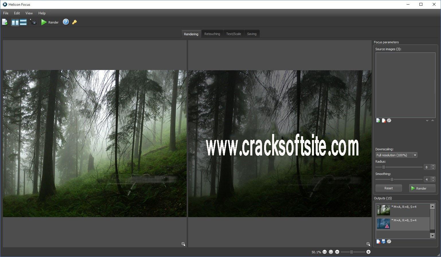 Helicon Focus Pro 7 5 6 Crack Download HERE ! – Crack