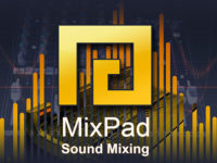 MixPad 5.50 Crack Download HERE !
