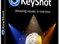KeyShot Pro 9.0 Crack Download HERE !