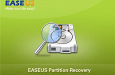 EaseUS Partition Recovery 9.0 Crack Download HERE !