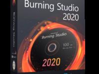Ashampoo Burning Studio 2020 1.21.3 Crack Download HERE !