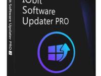 IObit Software Updater Pro 2.3.0.2851 Crack Download HERE !