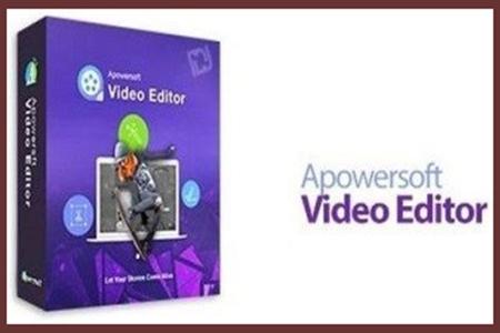 Apowersoft Video Editor Windows