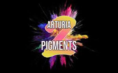 Arturia Pigments Windows