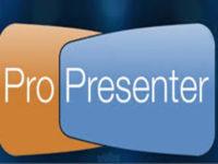 ProPresenter 7.0.6 Crack Download HERE !