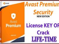 Avast Premium Security 20.5.2415 Crack Download HERE !