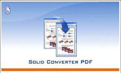 Solid PDF Converter