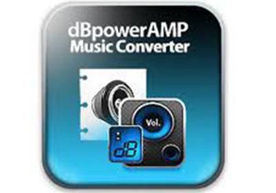 dBpoweramp Music Converter Windows