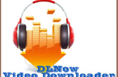 DLNow Video Downloader 1.40 Crack Download HERE !