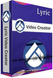 Lyric Video Creator