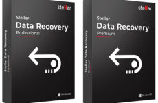 Stellar Data Recovery 9.0.0.4 Crack Download HERE !