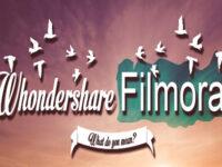Wondershare Filmora 9.5.1.5 Key Download HERE !