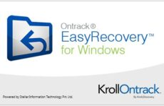 Ontrack EasyRecovery Professional 14.0.0.4 Crack Download HERE !
