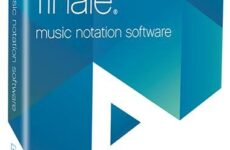 MakeMusic Finale 26.3.1.520 Crack Download HERE !