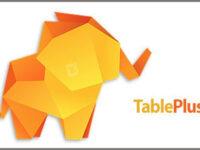 TablePlus 3.6.2 Build 132 Crack Download HERE !